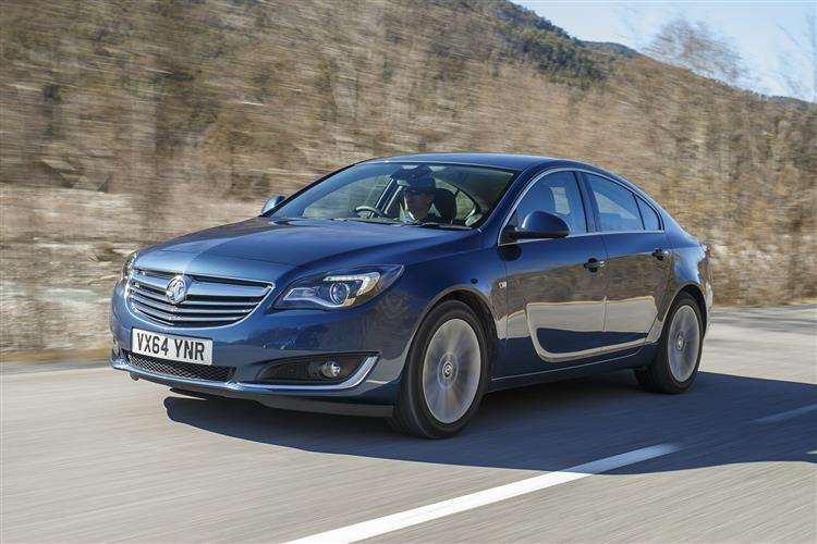 vauxhall insignia sports tourer car lease contract hire deals from vanarama. Black Bedroom Furniture Sets. Home Design Ideas