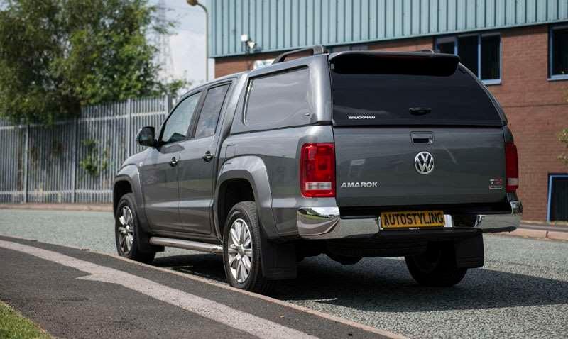 Volkswagen Amarok Lease Amp Contract Hire Deals Pickup