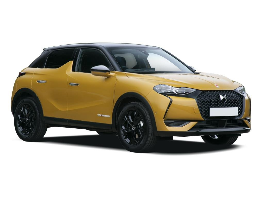 DS 3 Crossback 1.2 PureTech 130 Ultra Prestige 5dr EAT8