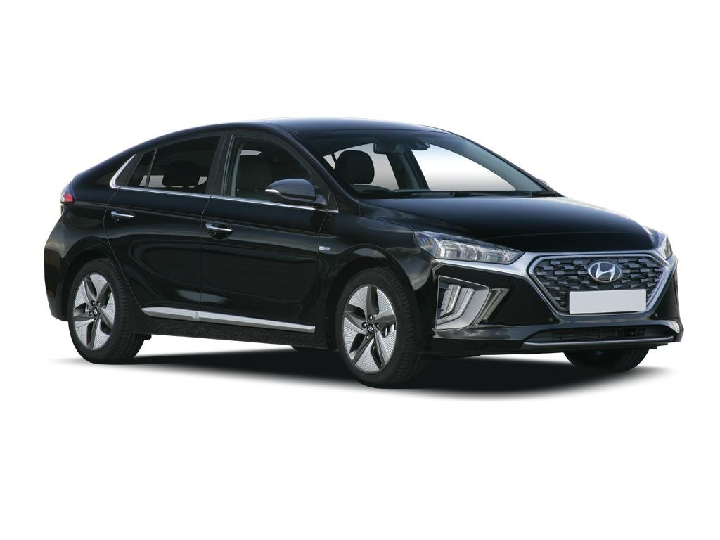 Ioniq Electric Hatchback 100kW Premium 38kWh 5dr Auto