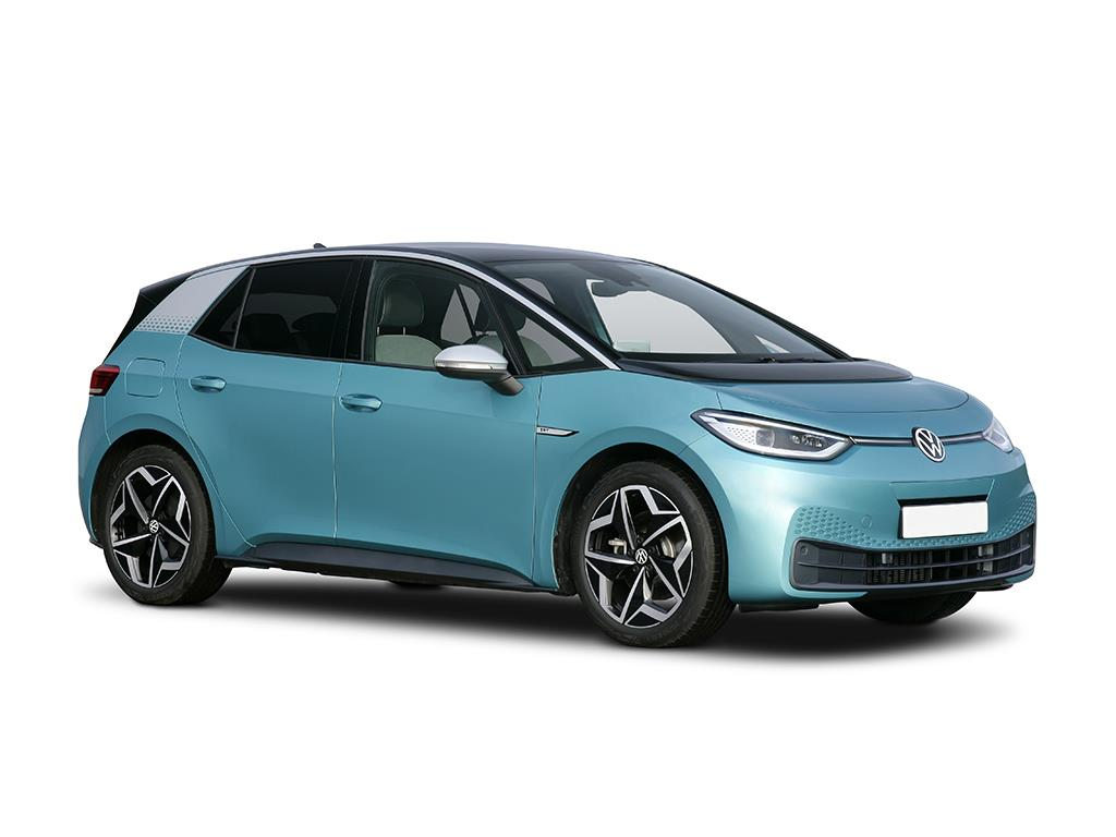 ID.3 Electric Hatchback 150kW Family Pro Performance 62kWh 5dr Auto