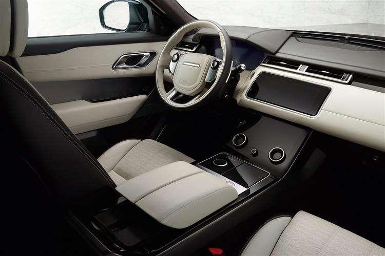 Land Rover Range Rover Velar Estate
