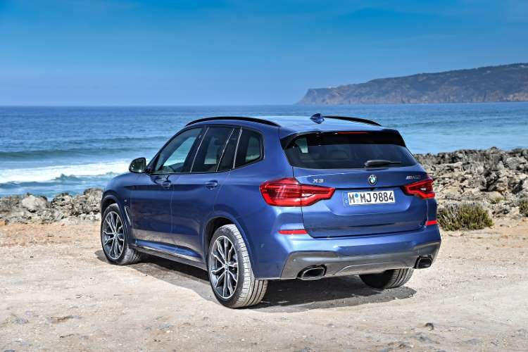 BMW X3 M Estate