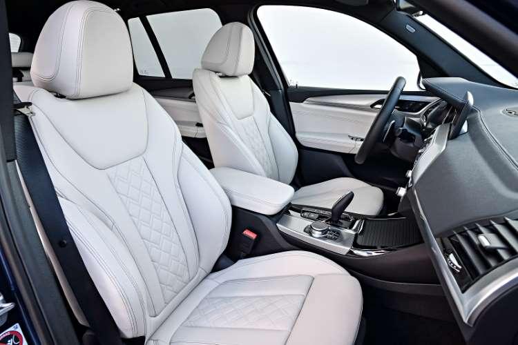 BMW X3 M Estate