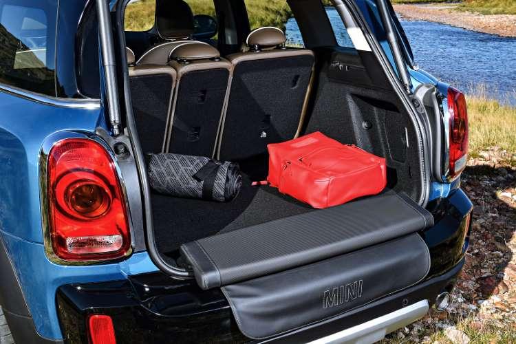 MINI Countryman Hatchback