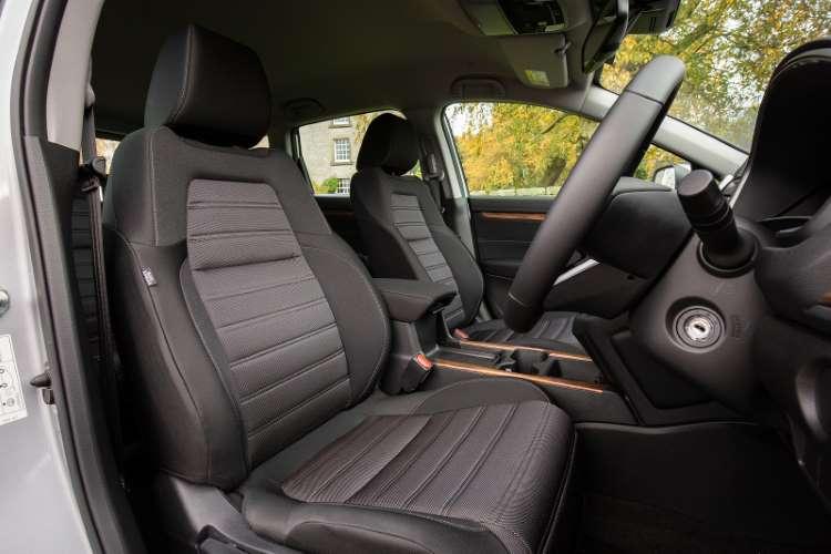 Honda CR-V Estate