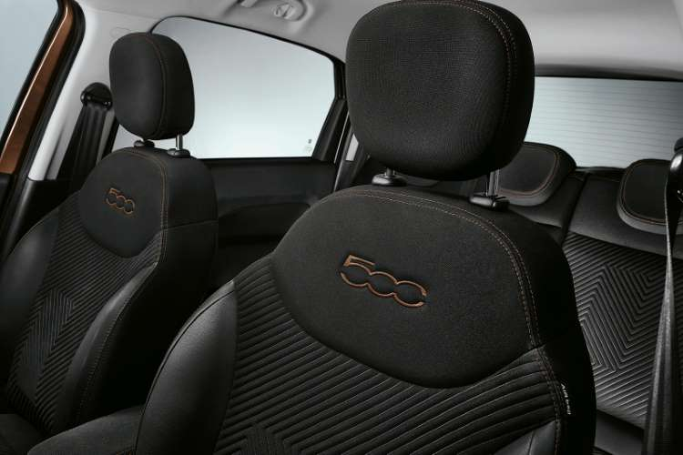 Fiat 500L Hatchback
