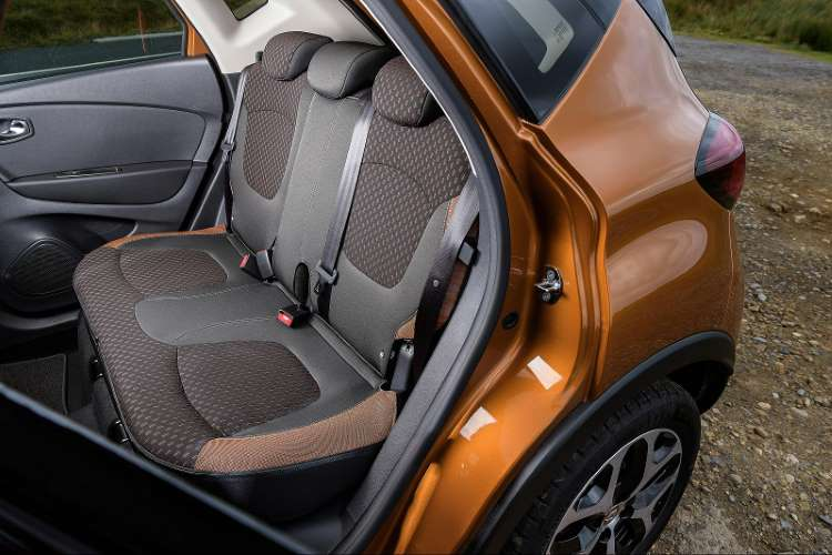 Renault Captur Hatchback