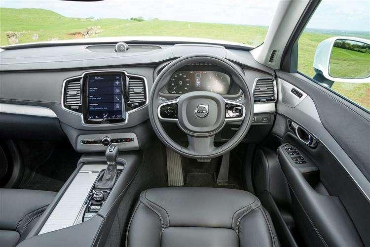 Volvo XC90 Estate