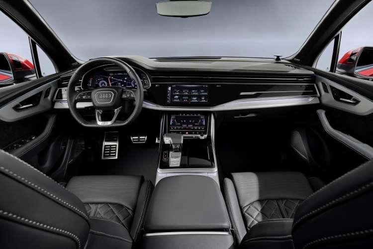 Audi Q7 Estate