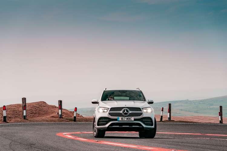 Mercedes-Benz Gle Estate
