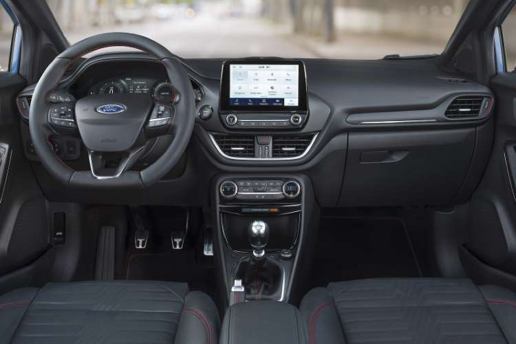 Ford Puma Hatchback