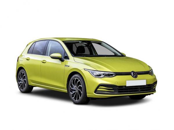 Golf Hatchback 1.5 TSI EVO Match Edition 5dr